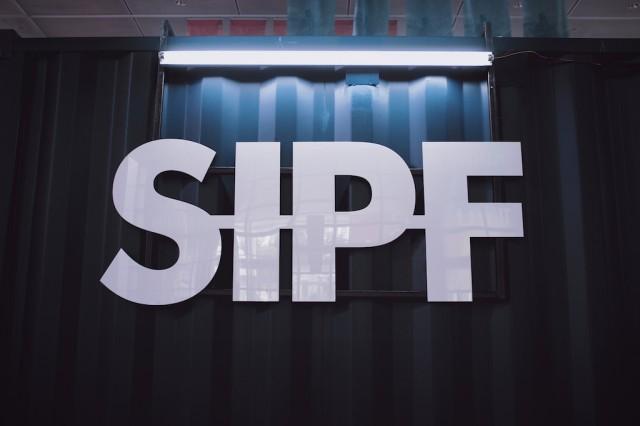 SIPF 2012