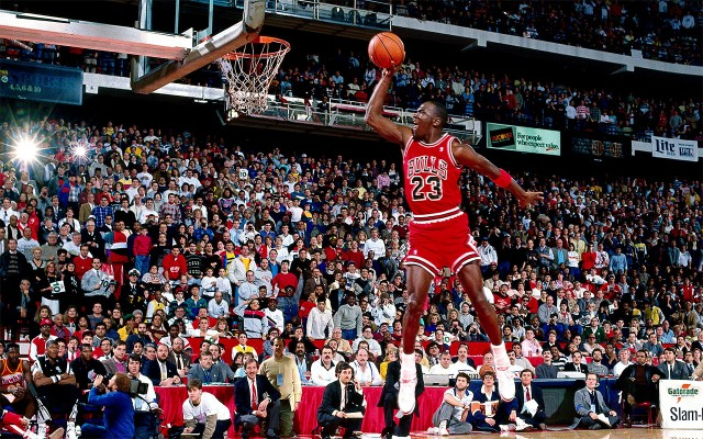 Best Motivational and Inspirational Quotes by Michael Jordan