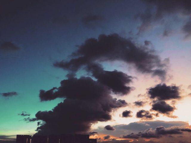 Colour Sky
